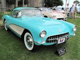 1958 Chevrolet Corvette   Chevrolet   SuperCars.net