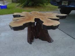 shellie r thompson has 0 subscribed credited from imgurcom large tree stump coffee table with awesome awesome tree trunk coffee table