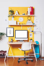 complete guide home office. How To Create The Perfect Home Office - Complete Guide E