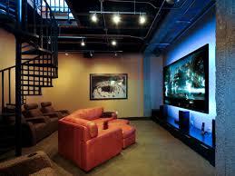 lighting ideas ceiling basement media room. 20 Must-See Media Room Designs. Home TheatersBasement IdeasBasement Ceiling Lighting Ideas Basement U
