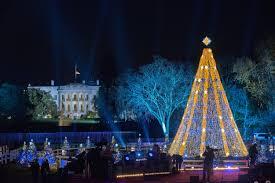 2017 National Tree Lighting Preview The 2017 National Christmas Tree Lighting