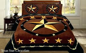 exterior featured image traditional cabin 1 queen bed guestroom texas star bedding