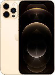 Apple iPhone 12 Pro Max 5G 128GB Gold (Verizon) MGCH3LL/A - Best Buy