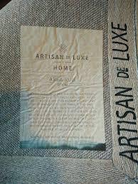 artisan de luxe home rug artisan de luxe home area rug 8x10