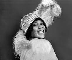 Her Voice Is Needed Now': The Cabot Honors Blues Legend Bessie Smith | The  ARTery