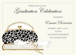 Graduation Party Announcement Wedding Party Dresses Delightful Free High School Graduation Party