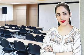 Noushin Shabab On How Women Can Succeed In Cybersecurity