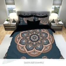 boho bedding king image 0 boho chic bedding set
