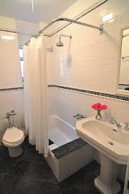 l shaped shower curtain rod in bathroom traditional with pencil l shaped shower curtain rod with ceiling support