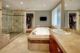 master bedroom with bathroom and walk in closet. Bathroom Layouts | Traditional Master Bedroom With And Walk In Closet L