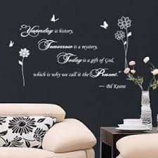 wall art ideas design black writing wall art sample great wallpaper quotes life uk fancy yesterday today tomorrow flower decor writing wall art home style  on wall art writing decor with wall art ideas design black writing wall art sample great