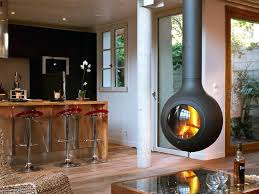suspended fireplace price central hanging fireplace by focus creation  suspended wood fireplace price