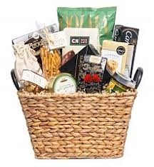 gourmet gift baskets fort collection