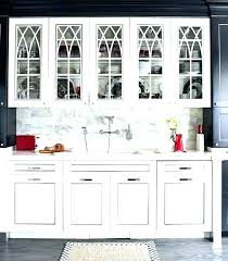 kitchen wall cabinets with glass doors kitchen wall cabinets with glass doors wall cabinet with glass