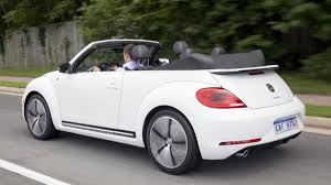 2013 Volkswagen Beetle Turbo Convertible review notes | Autoweek