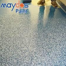 Epoxy Garage Floor Color Chart Heavy Duty Epoxy Garage Floor Paint
