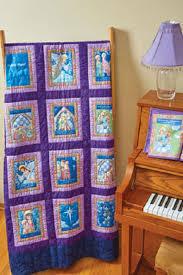 Nativity Panel Quilt Pattern DP140865 &  Adamdwight.com