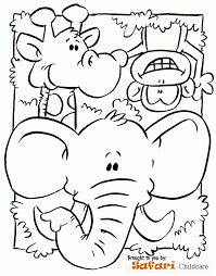 Small Picture Coloring Pages Coloring Pages For Preschool Coloring Preschool