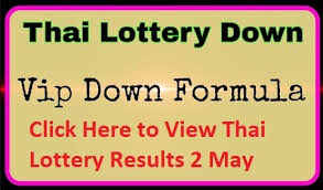 Thai Lottery Chart 2016 Thai Lottery Results