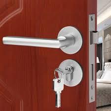 Let's Examine Best Door Knob with Lock — The Homy Design