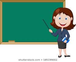Cartoon Teacher Images Stock Photos Vectors Shutterstock