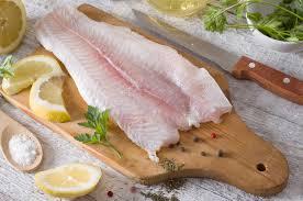 fillet a fish