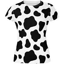Cow Pattern Shirt