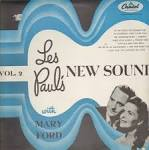 "Les Paul's New Sound, Vol. 2 [10""]"