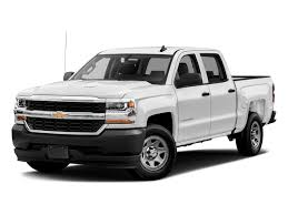 2018 chevrolet pickup trucks. fine pickup 2018 chevrolet silverado 1500 base price 4wd crew cab 1435 work truck  pricing side front view and chevrolet pickup trucks a