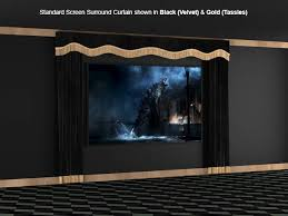 Small Picture Best 25 Home theater curtains ideas on Pinterest Movie theater