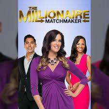 millionaire matchmaker new jersey