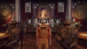 Fallout: New California pc-ის სურათის შედეგი