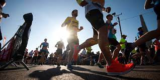 Great South Run - 10 Mile and 5K - Portsmouth