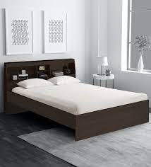 okinawa queen size bed with