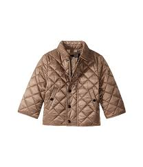 Burberry Kids Mini Luke Quilted Jacket (Infant/Toddler) at Luxury ... & Burberry Kids Mini Luke Quilted Jacket (Infant/Toddler) Adamdwight.com