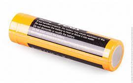 <b>Аккумулятор Fenix ARB</b>-<b>L18</b>-<b>3500</b> (<b>18650</b>, 3500 мАч)