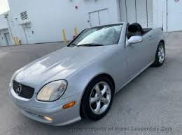 Shop millions of cars from over 21,000 dealers and find the perfect car. Used Mercedes Benz Slks For Sale Truecar