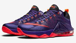 lebron purple shoes. nike lebron 12 low court purple 724557-565 (6) lebron shoes i