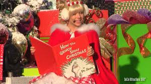 how the grinch stole christmas cindy lou now.  Stole HD Grinchmas 2014  Story Time With Cindy Lou How The Grinch Stole  Christmas YouTube To The Now