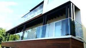 glass railing system home depot exotic glass deck railing glass deck railing systems home depot ass glass railing system