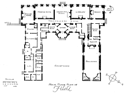 Floor Plans Of Chateau Chatillon In Cranston RIClassic Floor Plans