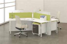 pods office. Teamworx Desking Office Furniture System Pod Of 3 Cat Benching With Size 1155 X 768 Pods T