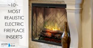 amazing ideas electric fireplace insert dimplex fireplace inserts review 10 most realistic electric inserts