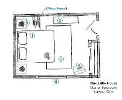 Bedroom Layout 17 Best Ideas About Small Bedroom Layouts On Pinterest Small  Plans