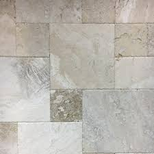 picasso french pattern travertine
