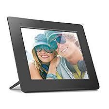 Amazon.com : Aluratek <b>8 Inch LCD</b> Digital Photo Frame USB SD ...
