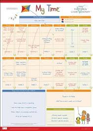 Amazon Structure Chart Amazon Com My Time Chart Supporting Children Through Their