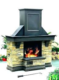 outdoor fire column propane fireplace kits le gas t threshold pipestone 22 tall lp outdoor fire column