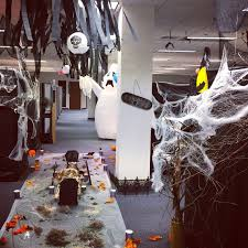 office halloween decorations. Halloween Cubicle Office Decorations Home Design 11