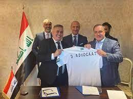 الهولندي ادفوكات مدربا لمنتخب العراق - الرياضي - ملاعب عربية - البيان